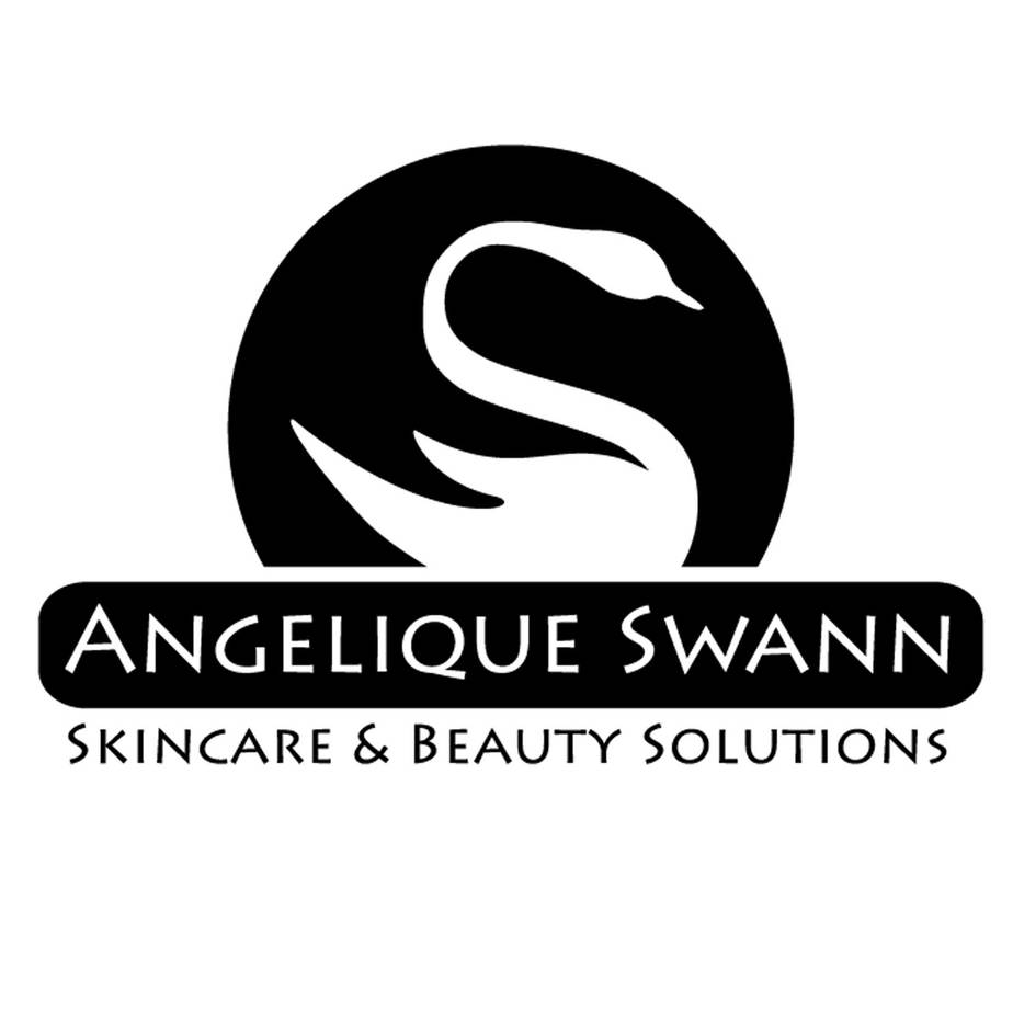 Angelique Swann Skincare Beauty Solutions Logo